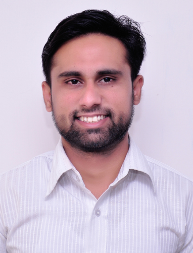 Dr. Vivek  Patil